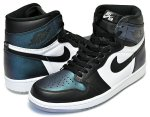 "NIKE AIR JORDAN 1 RETRO HIGH OG AS ""ALL STAR"" ""GOTTA SHINE""blk/m.slv日本正規品 【交換送料無料】"