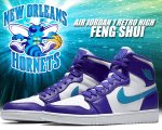 "NIKE AIR JORDAN 1 RETRO HIGH ""FENG SHUI"" bright concord/bl lagoon-white【正規品】【送料無料】"