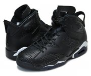 "NIKE AIR JORDAN 6 RETRO ""BLACK CAT"" noir/blk-noir【正規品】【送料無料】"
