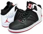 NIKE JORDAN 1 FLIGHT 4 blk/gym red-white【正規品】【送料無料】