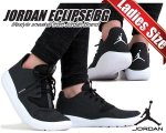 NIKE AIR JORDAN ECLIPSE BG blk/wht-anthracite日本正規品 【交換送料無料】