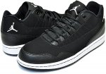 NIKE AIR JORDAN EXECUTIVE LOW blk/wht-wht日本正規品 【交換送料無料】