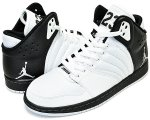 NIKE JORDAN 1 FLIGHT 4 blk/wolf gray-white日本正規品 【交換送料無料】