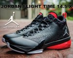 NIKE JORDAN FLIGHT TIME 14.5 X blk/c.gry-infrared 23-wht【正規品】【送料無料】